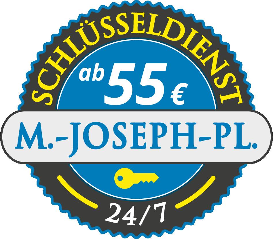Schluesseldienst München max-joseph-platz mit Festpreis ab 52,- EUR