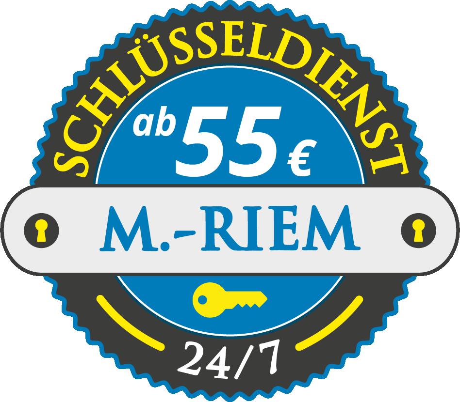 Schluesseldienst München messestadt-riem mit Festpreis ab 52,- EUR