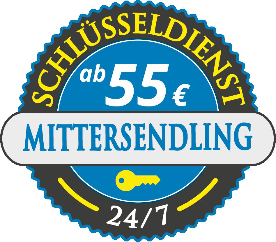Schluesseldienst München mittersendling mit Festpreis ab 55,- EUR