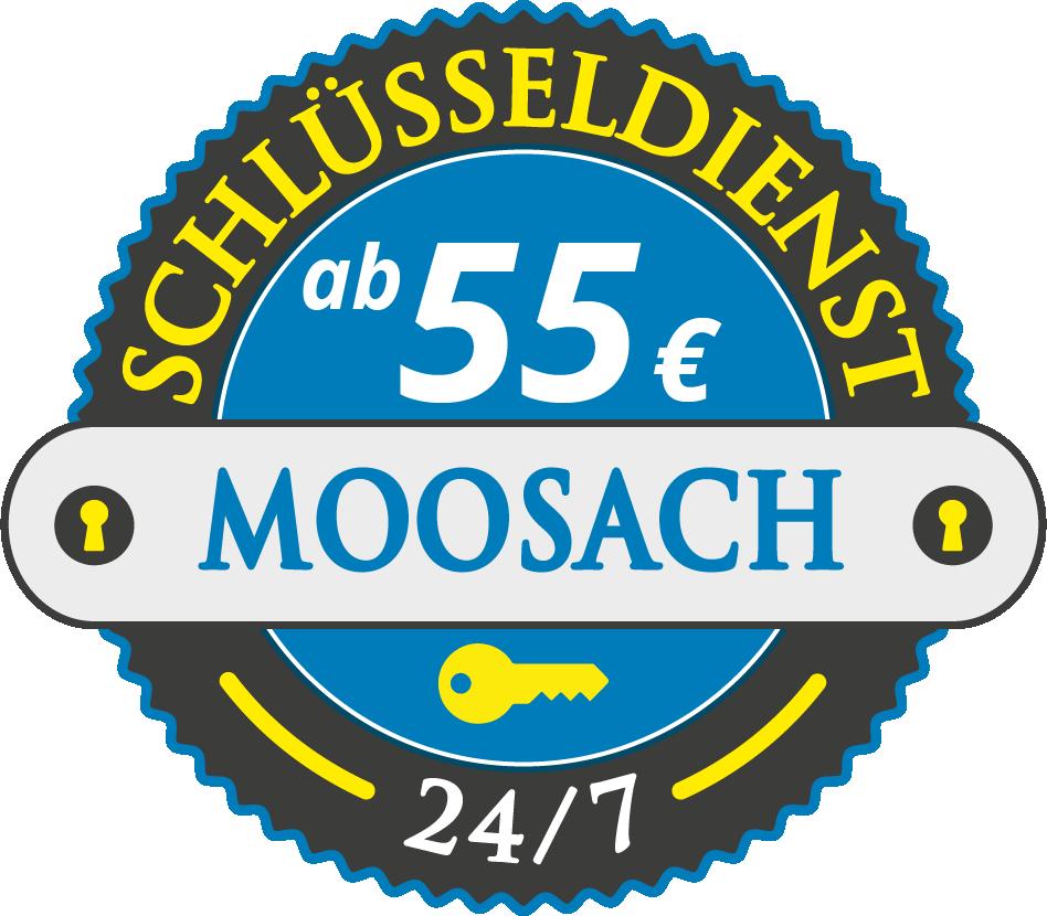 Schluesseldienst München moosach mit Festpreis ab 55,- EUR