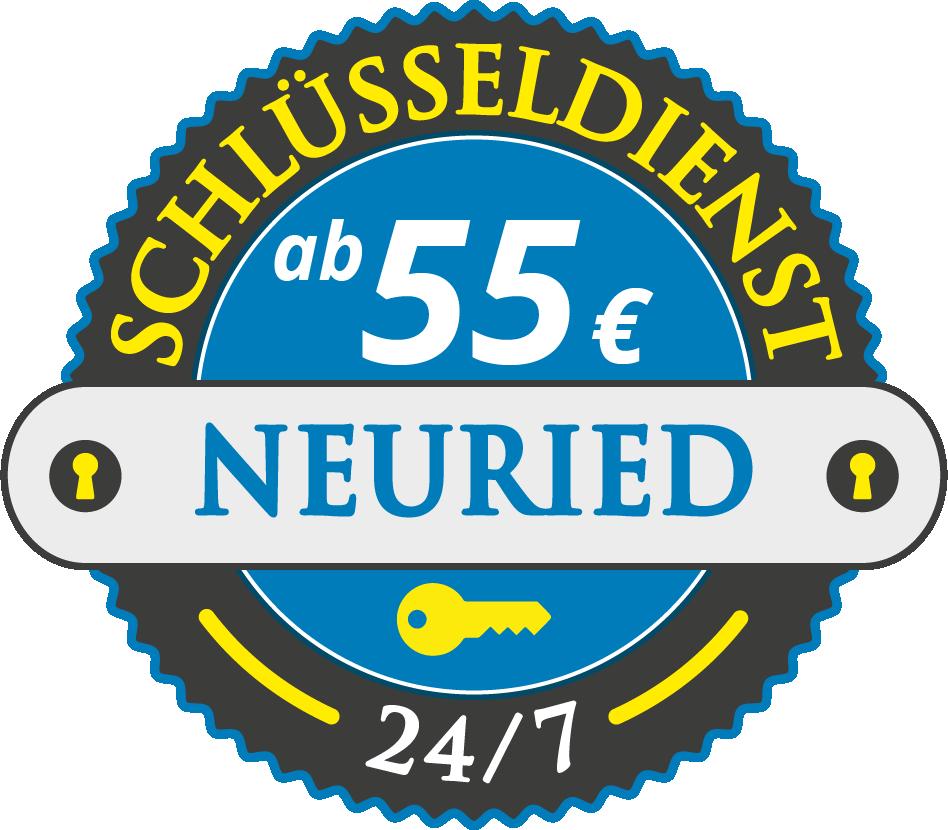 Schluesseldienst München neuried mit Festpreis ab 55,- EUR