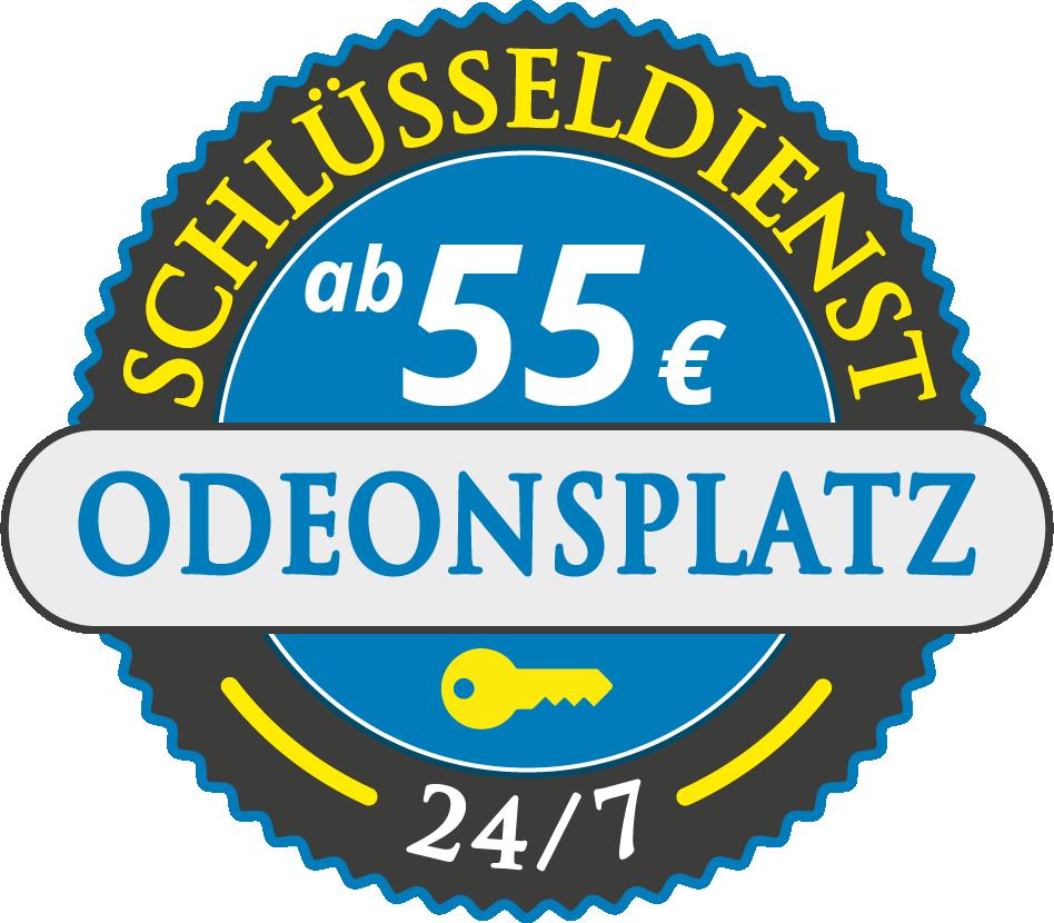 Schluesseldienst München odeonsplatz mit Festpreis ab 52,- EUR