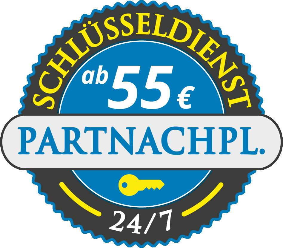 Schluesseldienst München partnachplatz mit Festpreis ab 52,- EUR