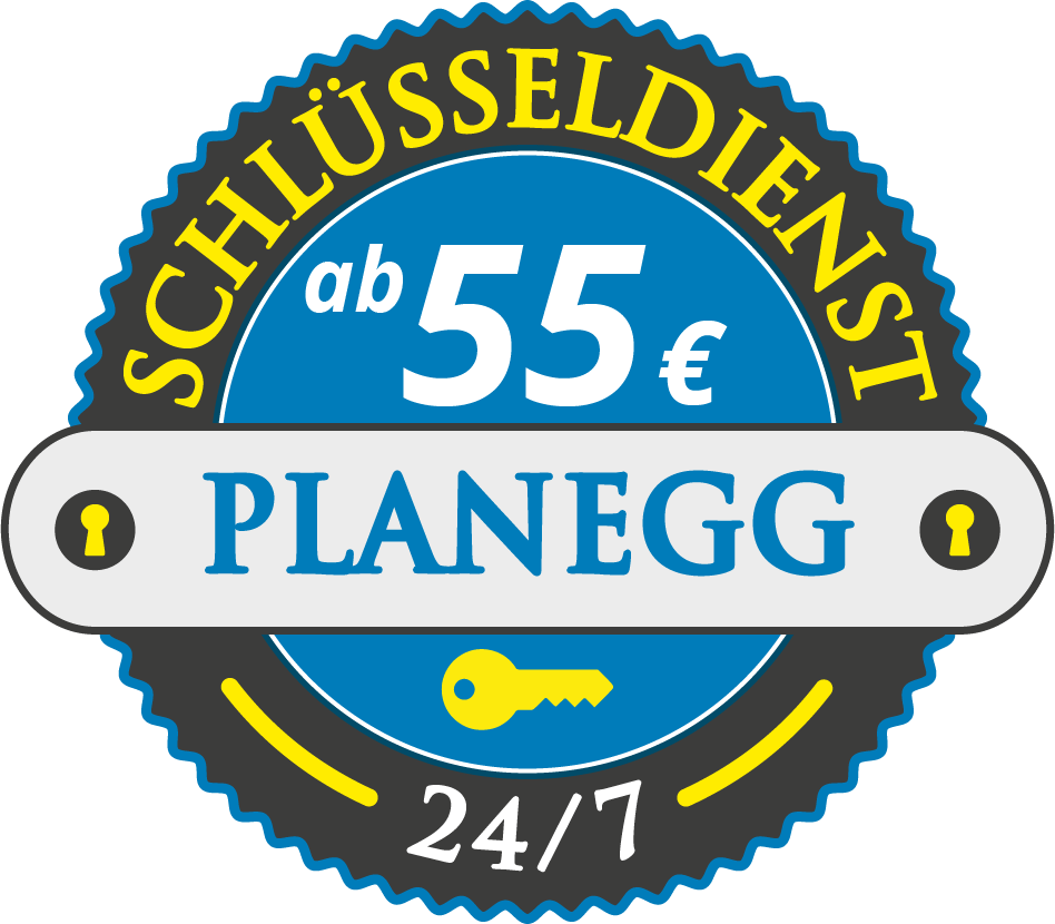 Schluesseldienst München planegg mit Festpreis ab 55,- EUR