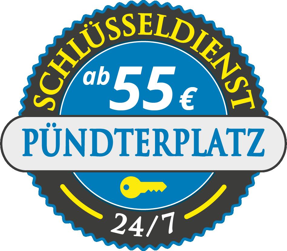 Schluesseldienst München puendterplatz mit Festpreis ab 55,- EUR