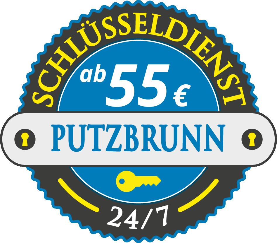 Schluesseldienst München putzbrunn mit Festpreis ab 55,- EUR