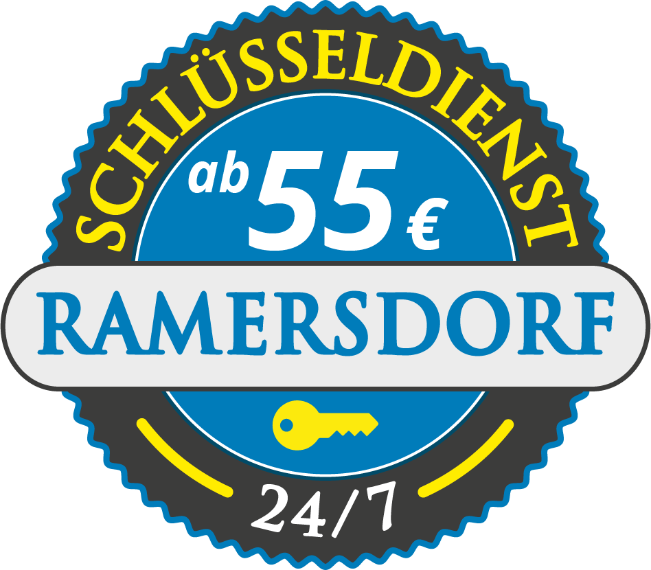 Schluesseldienst München ramersdorf mit Festpreis ab 55,- EUR