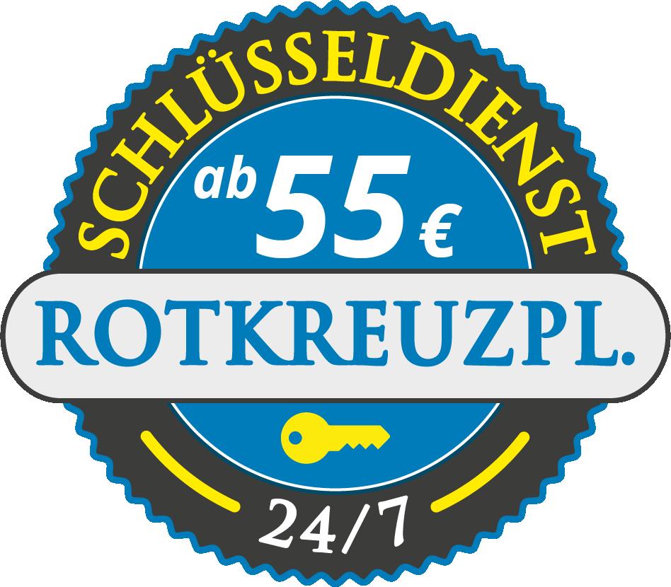 Schluesseldienst München rotkreuzplatz mit Festpreis ab 55,- EUR