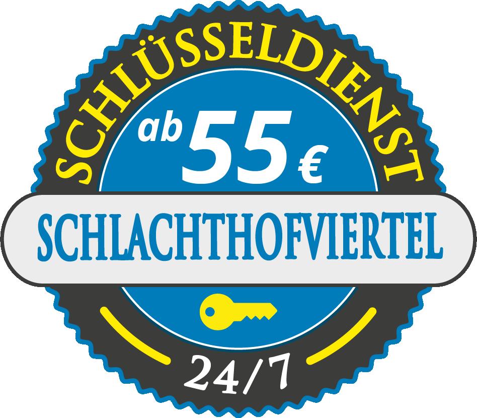 Schluesseldienst München schlachthofviertel mit Festpreis ab 55,- EUR