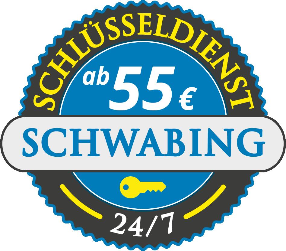 Schluesseldienst München schwabing mit Festpreis ab 55,- EUR