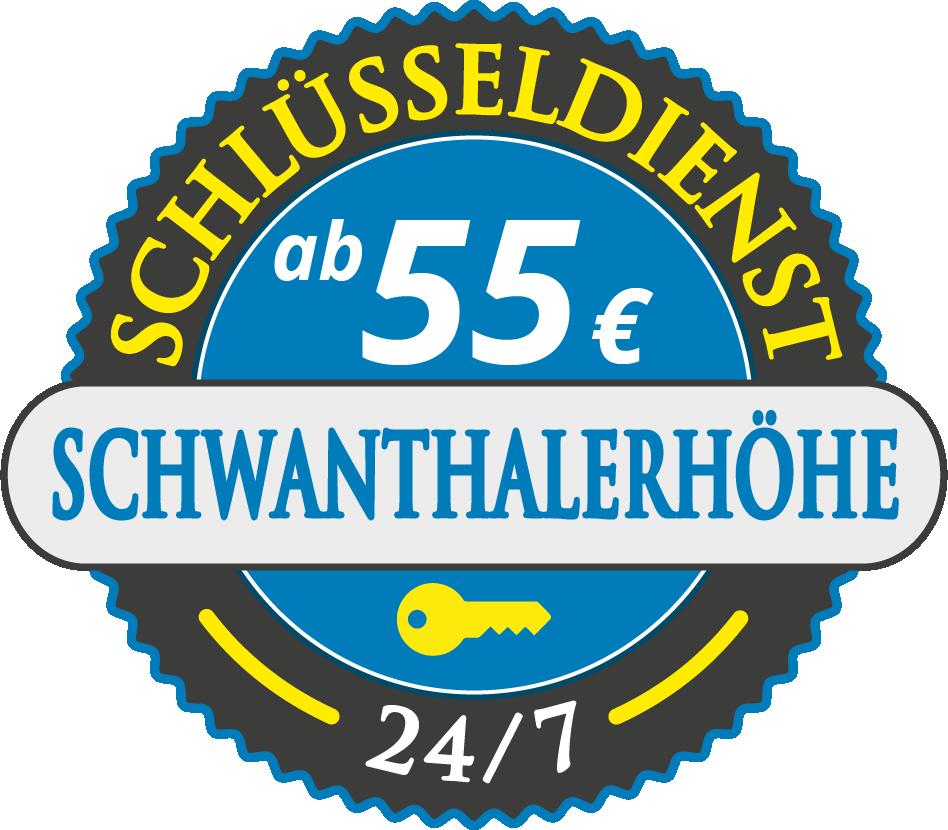 Schluesseldienst München schwanthalerhoehe mit Festpreis ab 55,- EUR
