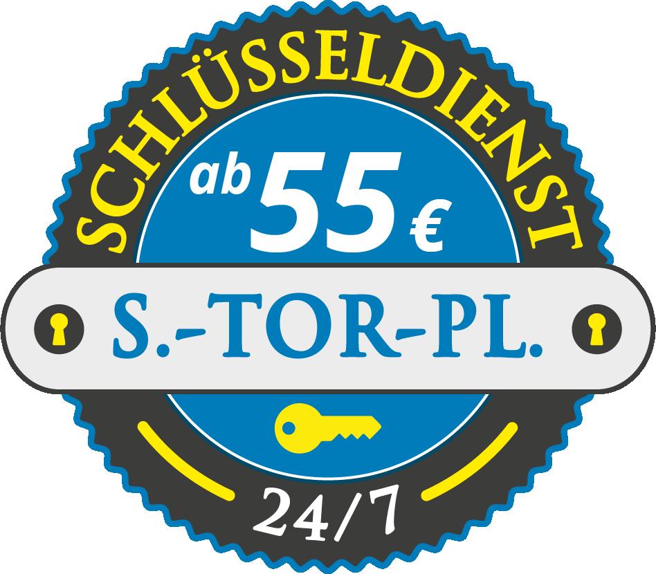 Schluesseldienst München sendlinger-tor-platz mit Festpreis ab 55,- EUR