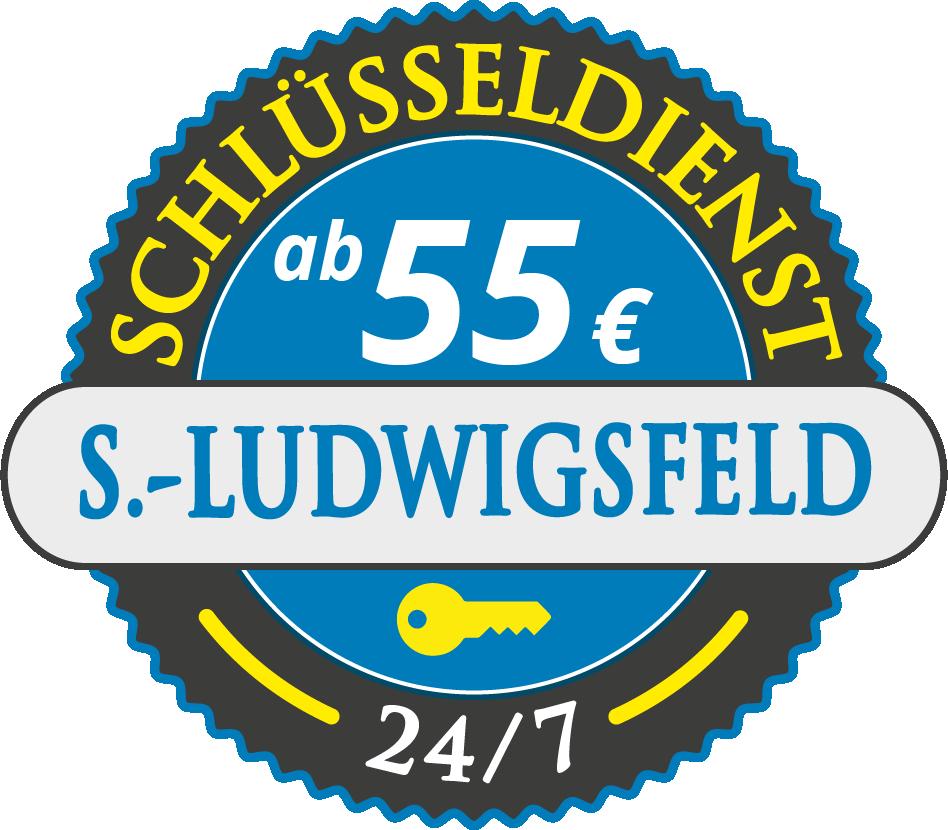 Schluesseldienst München siedlung-ludwigsfeld mit Festpreis ab 55,- EUR