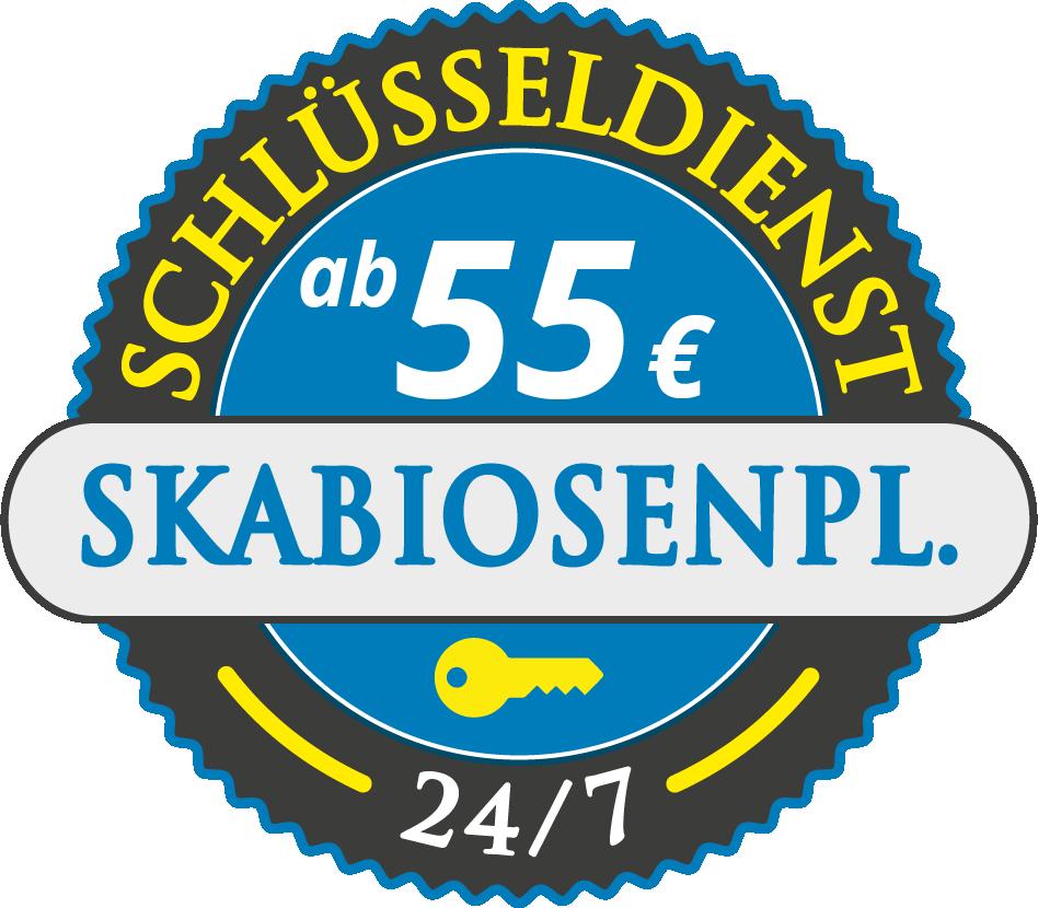 Schluesseldienst München skabiosenplatz mit Festpreis ab 55,- EUR