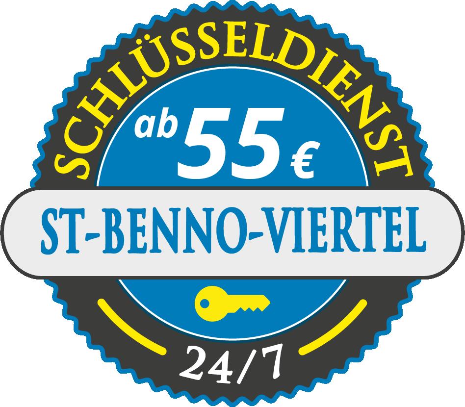 Schluesseldienst München st-benno-viertel mit Festpreis ab 55,- EUR