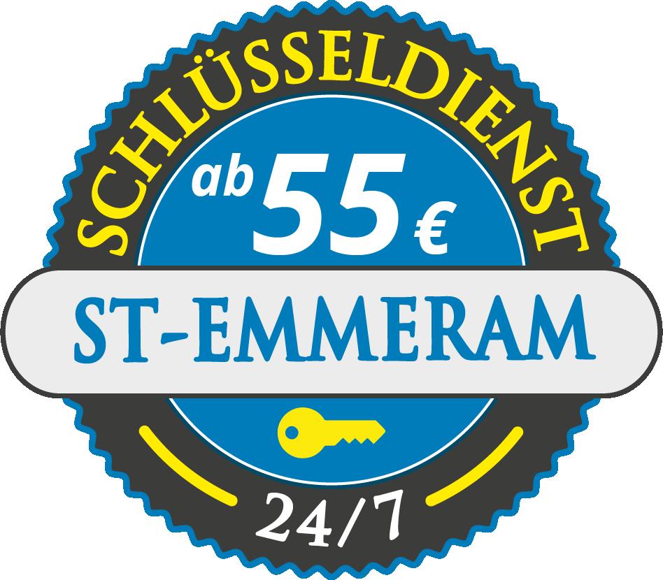 Schluesseldienst München st-emmeram mit Festpreis ab 55,- EUR