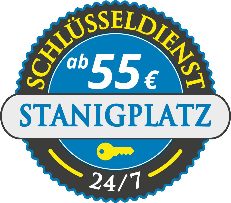 Schluesseldienst München stanigplatz mit Festpreis ab 55,- EUR