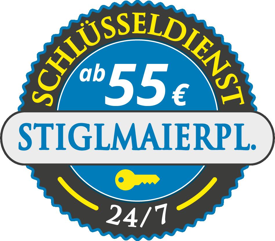 Schluesseldienst München stiglmaierplatz mit Festpreis ab 55,- EUR