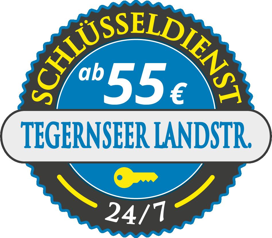 Schluesseldienst München tegernseer-landstrasse mit Festpreis ab 55,- EUR