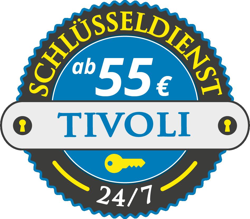 Schluesseldienst München tivoli mit Festpreis ab 55,- EUR