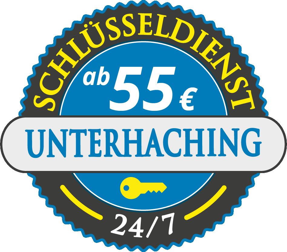 Schluesseldienst München unterhaching mit Festpreis ab 55,- EUR
