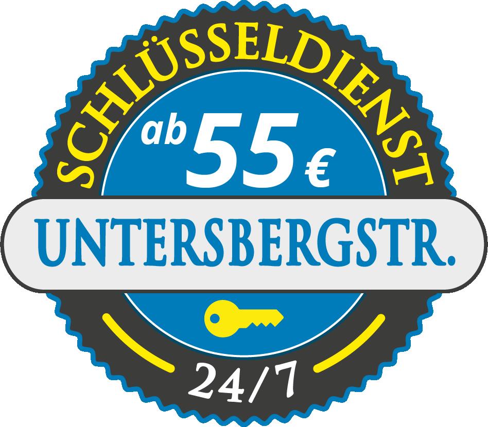 Schluesseldienst München untersbergstrasse mit Festpreis ab 55,- EUR