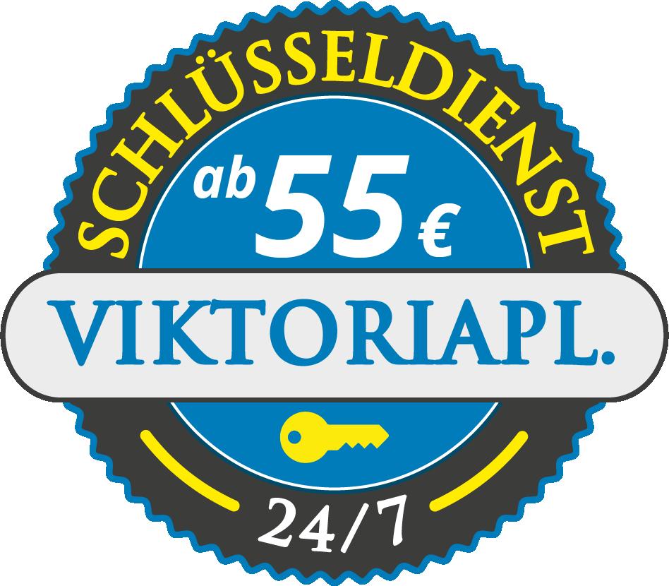 Schluesseldienst München viktoriaplatz mit Festpreis ab 55,- EUR
