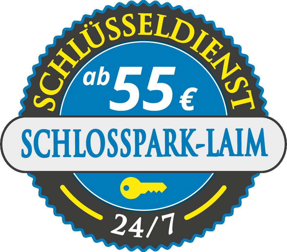 Schluesseldienst München villenkolonie-schlosspark-laim mit Festpreis ab 55,- EUR