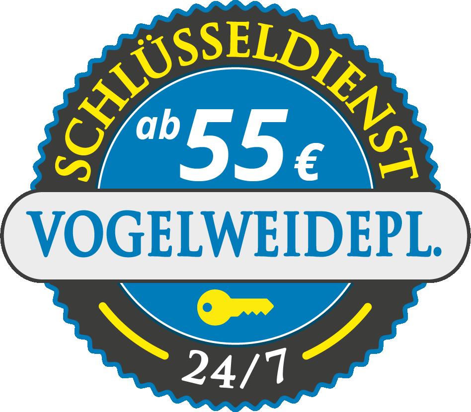 Schluesseldienst München vogelweideplatz mit Festpreis ab 55,- EUR