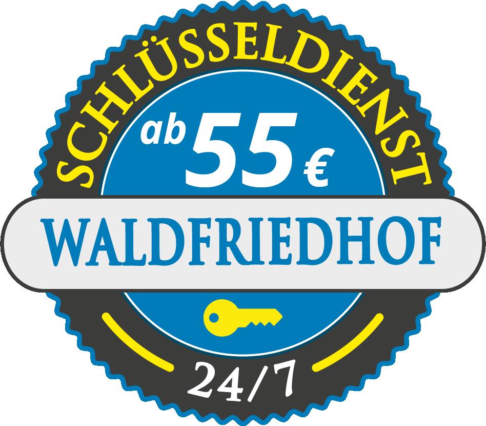Schluesseldienst München waldfriedhof mit Festpreis ab 55,- EUR
