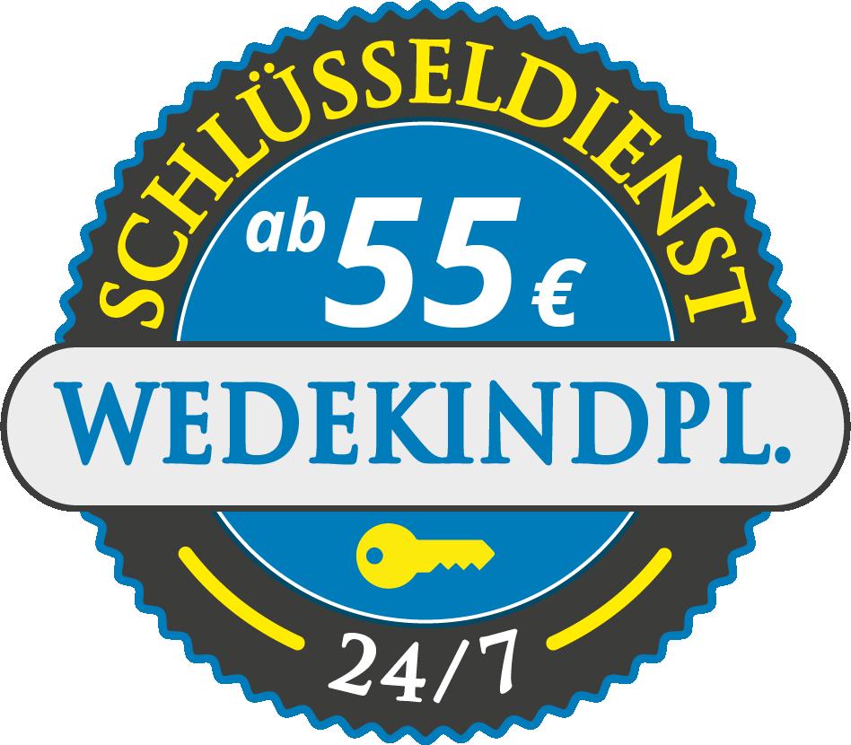 Schluesseldienst München wedekindplatz mit Festpreis ab 55,- EUR