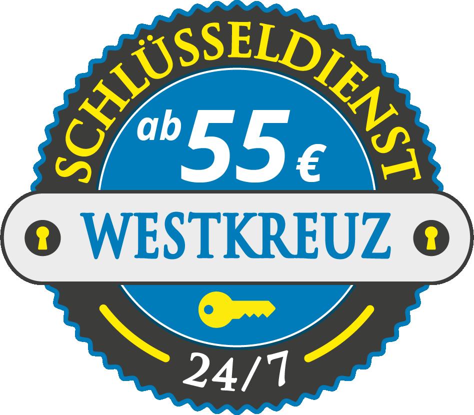 Schluesseldienst München westkreuz mit Festpreis ab 55,- EUR