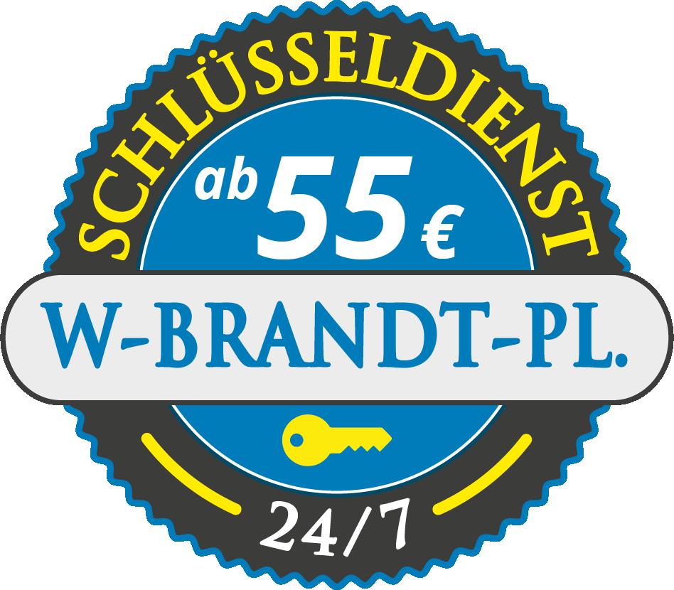 Schluesseldienst München willy-brandt-platz mit Festpreis ab 55,- EUR