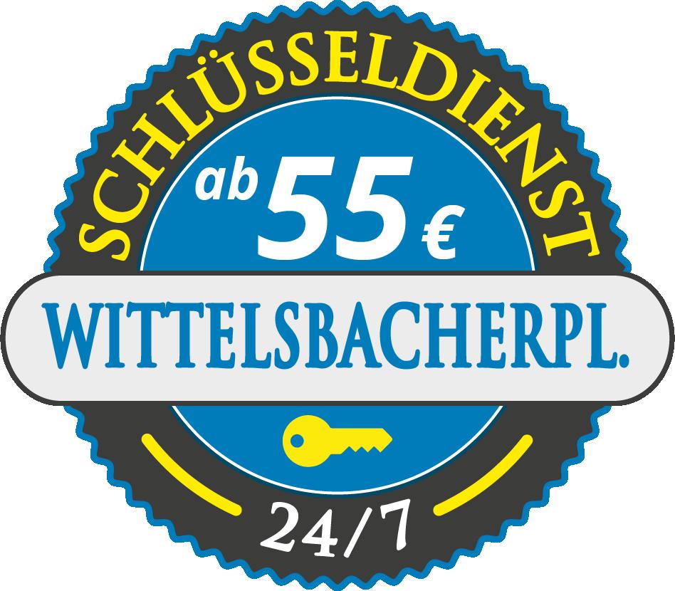 Schluesseldienst München wittelsbacherplatz mit Festpreis ab 55,- EUR