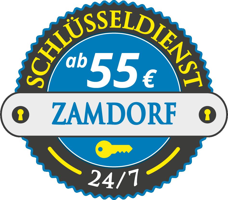 Schluesseldienst München zamdorf mit Festpreis ab 55,- EUR